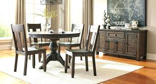 used dining room tables used dining room set with hutch barclaydouglas