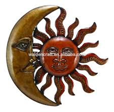 sun and moon wall decor shenra com