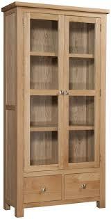 Triangle Cabinets Decodecasa Com I Display Case With Glass Doors Bla