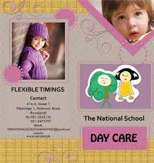 daycare brochure template 14 daycare brochure templates free psd eps illustrator ai