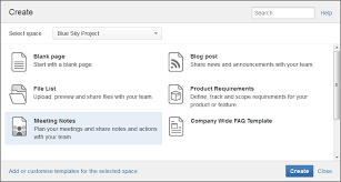 confluence and basecamp for project management