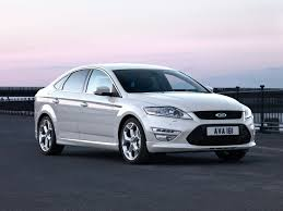 2008 ford mondeo review prices u0026 specs