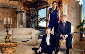 Gold Curtains In The Oval Office Dwell Of Decor Trump Just Changed Obama U0027s Oval Office Decor And