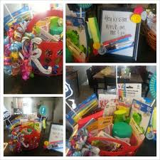 gifts for school graduates high school graduation gift basket for those heading to