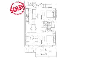 One Bloor Floor Plans Home Arch Lofts