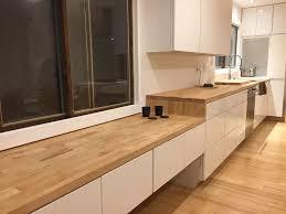 countertops lovely white tile kitchen backsplash 4 butcher block