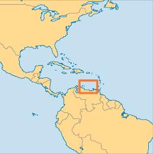 Map Of The Netherlands Sep 14 Netherlands Netherlands Antilles Operation World