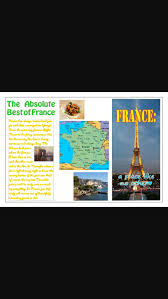 best 25 leaflet examples ideas how to make a travel brochure with pictures wikihow