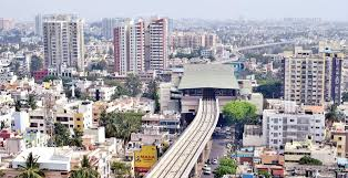 Bangalore Metro Map Phase 3 by All Of Metro Phase 1 Will Be Up And Running From June 18 The New