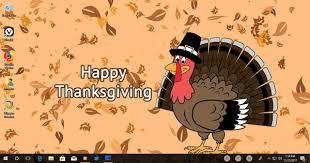 thanksgiving theme for windows 10 winaero
