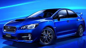 Subaru Wrx Sti 2 0 Jdm Laptimes Specs Performance Data