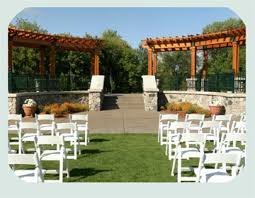 outdoor wedding venues mn outdoor wedding reception in minnesota