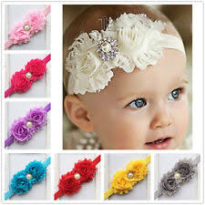 headbands for babies handmade hair headbands for babies ebay