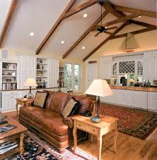 vaulted ceiling beams exposed beam cathedral ceiling google search our future house