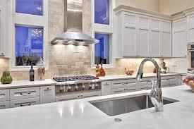 unique kitchen backsplash unique kitchen backsplash kitchen transitional with kitchen storage
