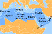 middle east map united nations un news centre news focus winds of change africa
