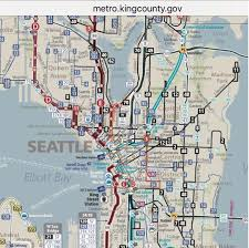 Seattle Public Transit Map by Transit In A Divided Atlanta U2013 Darin Givens U2013 Medium