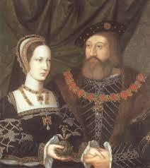 tudor king a tudor romance mary tudor and charles brandonhistory in an hour