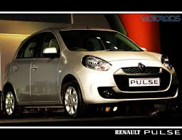 nissan micra used cars in hyderabad renault to launch pulse petrol variant carsalesindia com