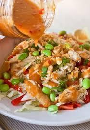 different kinds of salad dressing easy salads salad dressings