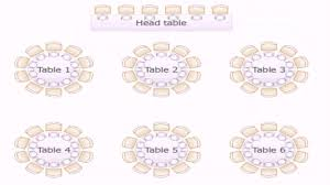 wedding reception seating chart template choice image wedding