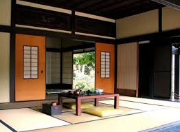 Japanese Style Apartment Japanese Interior Designs 6201
