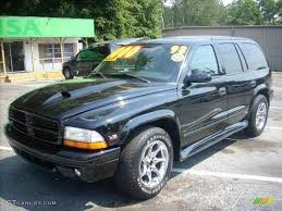 1998 dodge durango 1998 black dodge durango slt 4x4 12051246 gtcarlot com car