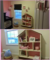 ana white doll house bookshelf diy projects