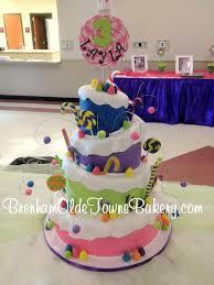 candyland birthday cake candyland birthday cake brenham olde towne bakery