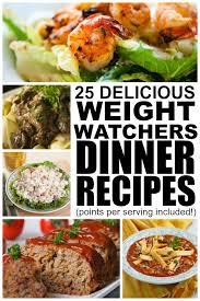 cuisine ww weight watchers dinner ender realtypark co