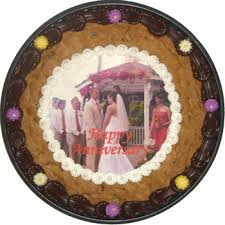 cookie cakes giant cookie cakes kosher cookie cakes photo