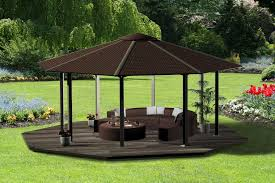 Gazebo Designs For Backyards Backyard Landscape Design - Gazebo designs for backyards