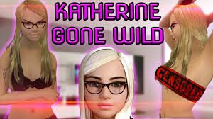 house party game katherine gone wild house party 4 house party pinterest