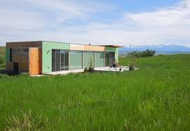 shipping container home park county montana looking for a