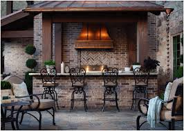 Backyard Bar And Grill by Tags Firemagic Patio Is Also An Important Component Part Of Your