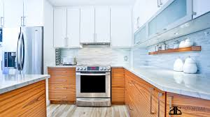 armoire de cuisine moderne créations sylvain lavoie cuisiniste cuisine moderne 3