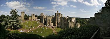 warwick castle wikiwand