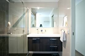 Beveled Bathroom Vanity Mirror Beveled Bathroom Vanity Mirror Ideas With Modern Square
