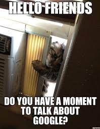 Angry Cat Meme Generator - jehovah witness cat weknowmemes generator