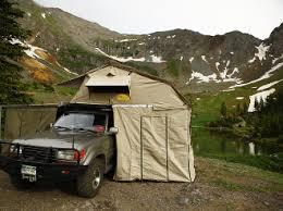 Ezi Awn Eezi Awn Xklusiv T Top Family Roof Top Tent