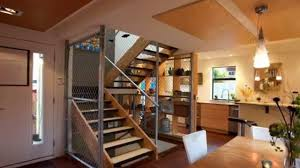 tricked out shipping container homes zigloo domestique complete