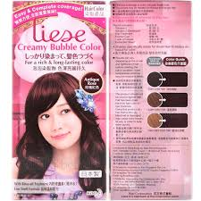 Hair Color To Cover Gray Liese Hair Dye Grey Coverage New Hair Style Collections