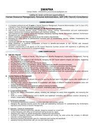 Same Resumes Hr Executive Resume Samples Resume Peppapp