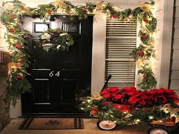 apartment porch christmas decorating ideas christmas decoration