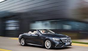 mercedes s 65 amg the mercedes amg s 65 cabriolet mercedes