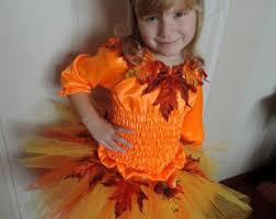 Thanksgiving Tutu Dresses Autumn Tutu Dress Etsy
