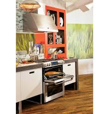 Kitchen Stove Hoods Design Ge Café Series 30