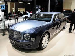 bentley mulsanne grand limousine shanghai 2013 armoured bentley mulsanne limousine by carat gtspirit