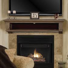 amazon com pearl mantels 415 60 50 abingdon wood 60 inch