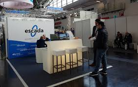 escada innovations united kingdom